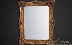 Roccoco Mirrors