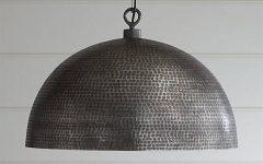 Barrel Pendant Lights