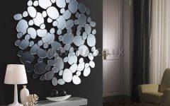 Round Bubble Mirrors