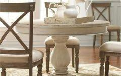 Larkin 47.5'' Pedestal Dining Tables