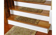 Stair Tread Rugs for Carpet