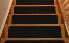 Indoor Outdoor Carpet Stair Treads