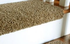 Rectangular Stair Tread Rugs