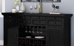 Bar Sideboards