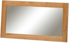 Oak Framed Wall Mirrors