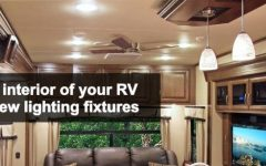 Rv Pendant Lights