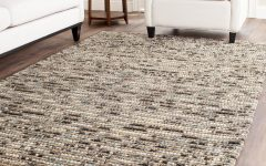 Wool Jute Area Rugs