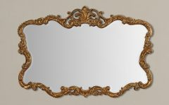 Saylor Wall Mirrors