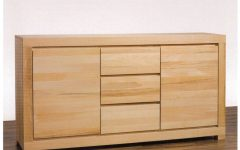 Beech Sideboards