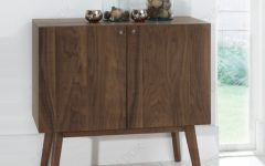 Walnut Small Sideboards