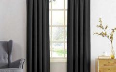 Inez Patio Door Window Curtain Panels