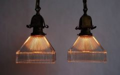 Arts and Crafts Pendant Lights