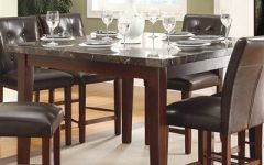 Shoaib Counter Height Dining Tables