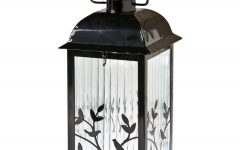 Outdoor Hanging Decorative Lanterns