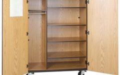 Mobile Wardrobe Cabinets
