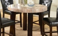 Dankrad Bar Height Dining Tables