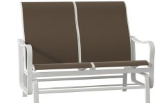 Sling Double Glider Benches