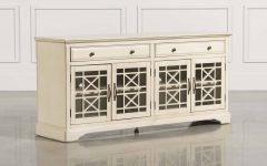 Cream Kitchen Sideboards