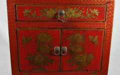 Asian Sideboards and Buffets