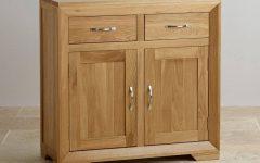 Solid Oak Sideboards for Sale
