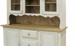 Country Sideboards and Hutches
