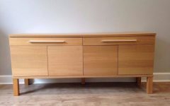 Ikea Bjursta Sideboards