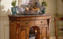 Antique Toronto Sideboards