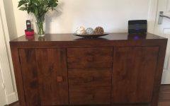 Dark Sideboard Furniture