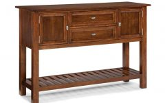 Pine Sideboards and Buffets