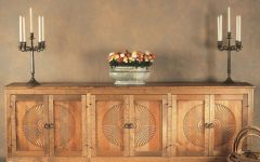 Large Sideboard Buffets