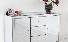 Mirrored Sideboard Furniture