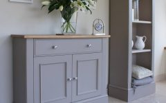 Grey Sideboards