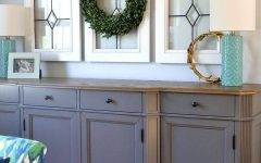Farmhouse Sideboards and Buffets
