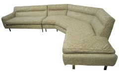 45 Degree Sectional Sofa