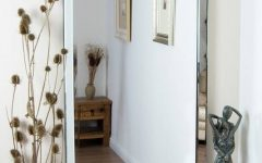 Vertical Wall Mirrors