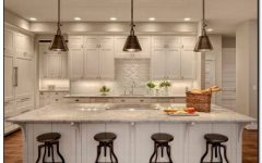 Single Pendant Lighting for Kitchen Island