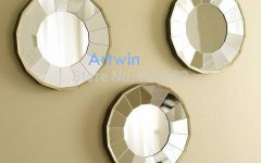 Decorative Small Mirrors