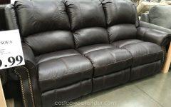 Berkline Sofa Recliner