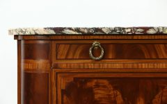 Marble Top Sideboards and Buffets