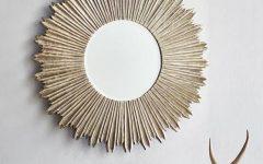 Soleil Wall Mirrors