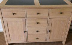 Limed Oak Sideboards
