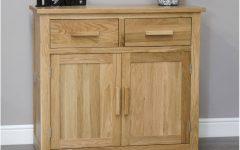 Oak Sideboards for Sale