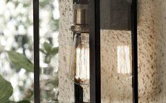 Beacon Lighting Outdoor Wall Lights