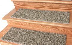 Custom Stair Tread Rugs