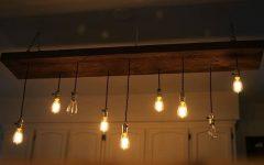 Diy Suspension Cord Pendant Lights