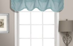 Luxury Collection Summit Sheer Curtain Panel Pairs