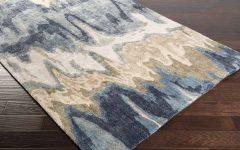 Surya Wool Area Rugs