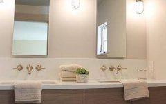 Tall Bathroom Mirrors