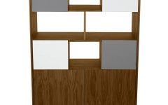 Tall Sideboard