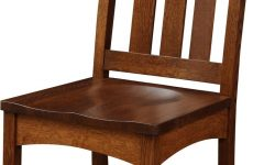 Craftsman Side Chairs